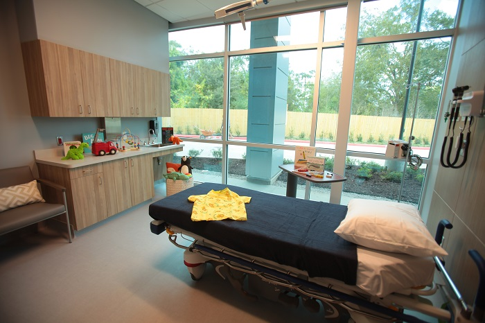 Pediatric Room