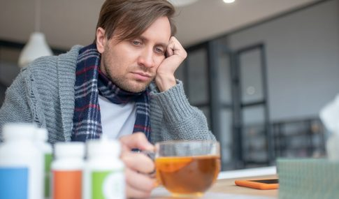 15 Symptoms of Immune System Problems
