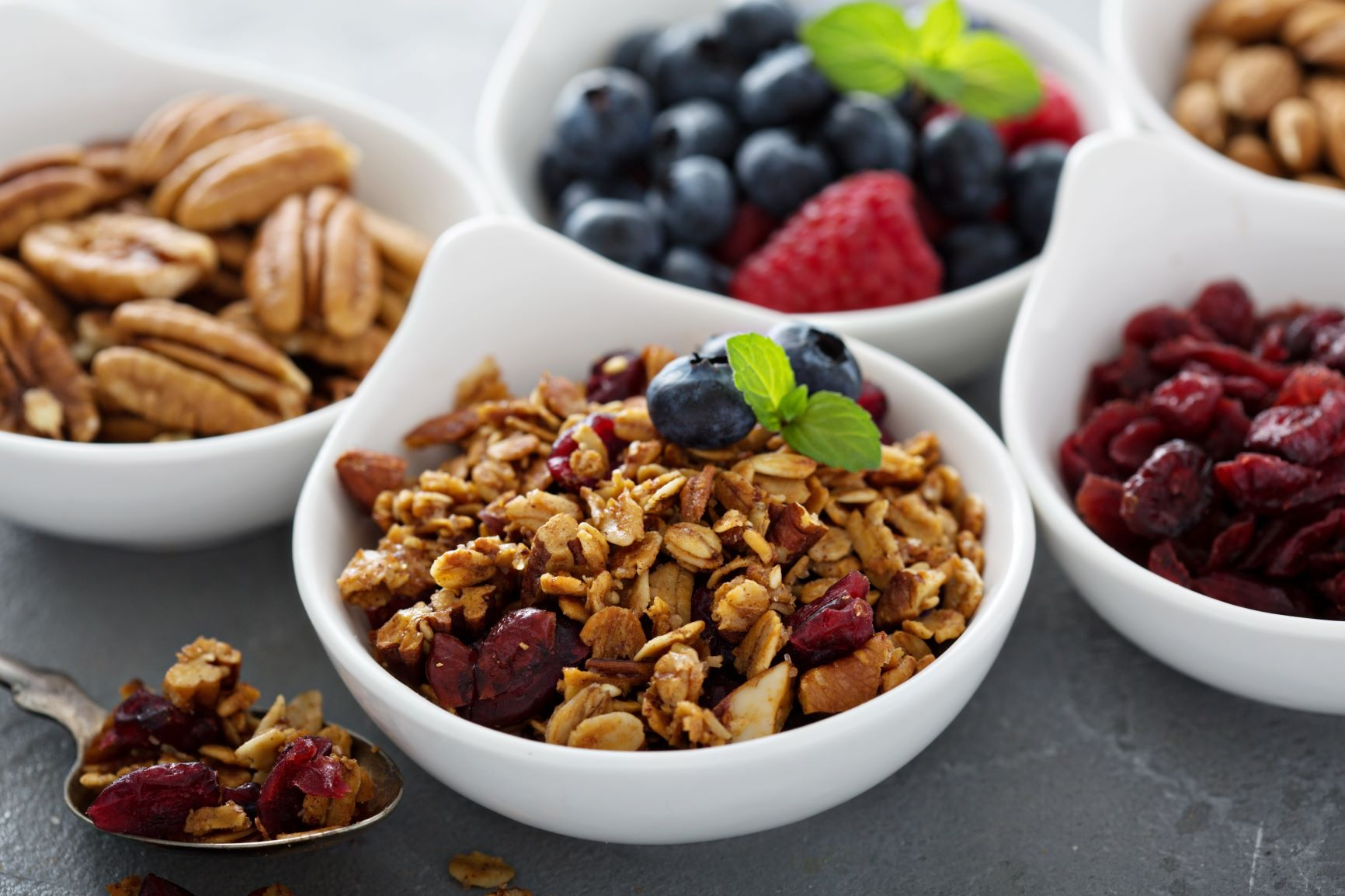 Snacks for diabetics and blood sugar
