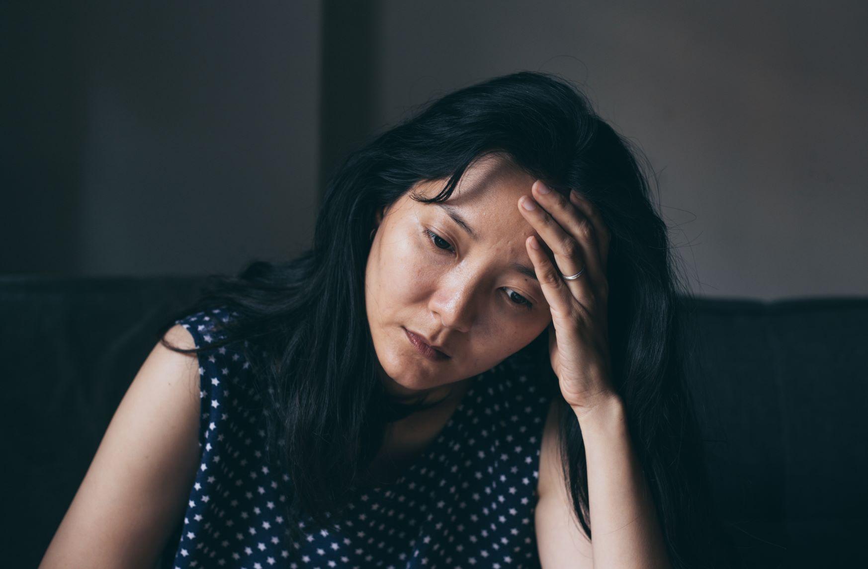 COVID-19 survivors, mental illness